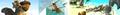Scrat Banner - scrat fan art