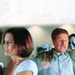 Scream 2 - david-and-courteney-cox-arquette icon