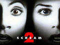 Scream 2 - scream wallpaper