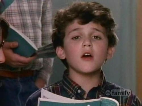 Screencaps - the-wonder-years Screencap