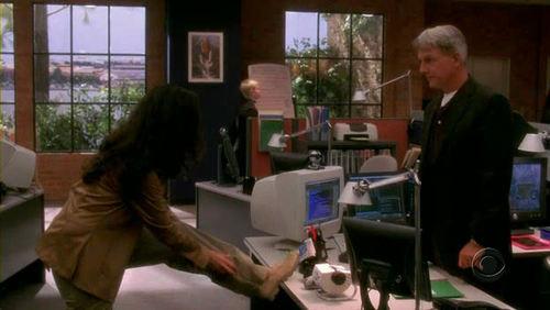 Screenshots season 3