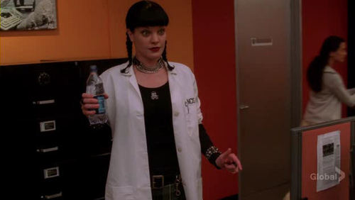 Screenshots season 4