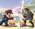 Screenshots - super-smash-bros-brawl photo