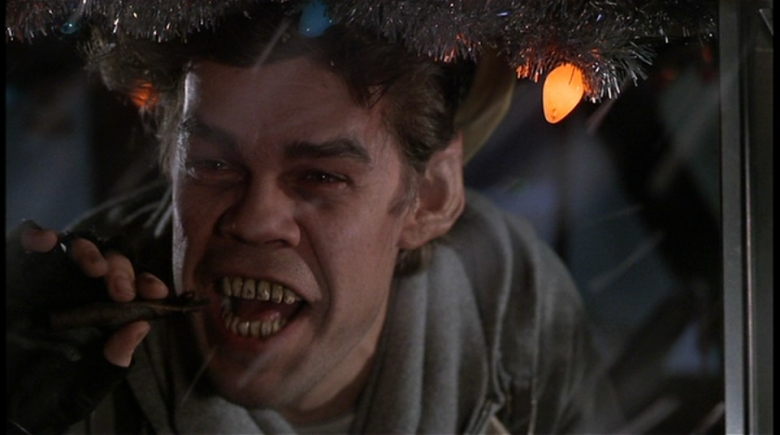 Scrooged wiki