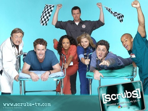 Category:Season 4 Cast | Scrubs Wiki | Fandom powered by Wikia