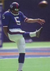 Sean Landeta 1985-1993