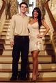 Season 1: Brad & Krystal