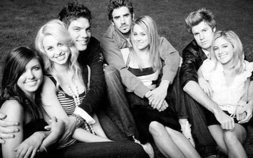 Season 1: Cast