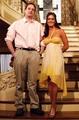 Season 1: Chuck & Caitlin