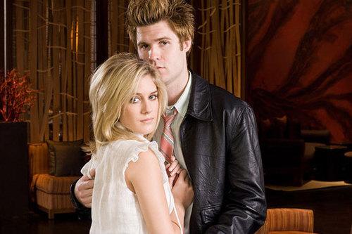 Season 1: Heidi and Jordan
