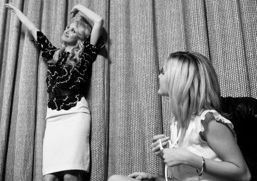 Season 1: Heidi and Whitney