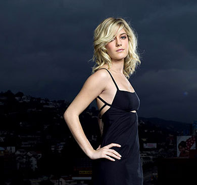 Season 1: Heidi
