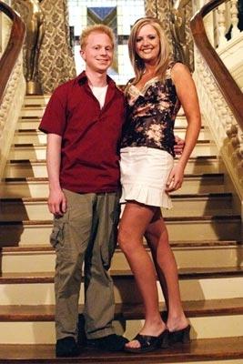 Season 1: Joe & Ericka