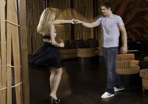 Season 1: Lauren and Jason