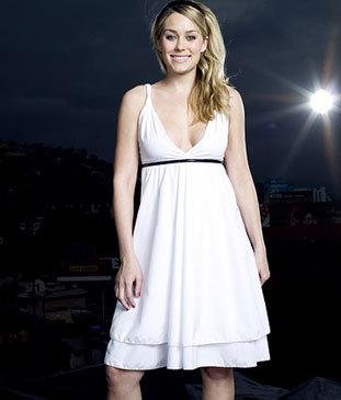 Season 1: Lauren