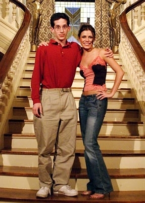 Season 1: Richard & Mindi