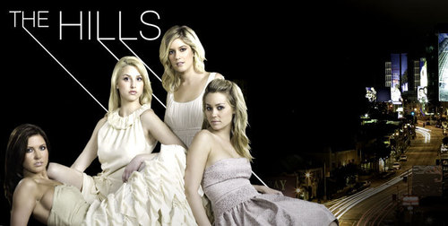 Season 1: The Girls