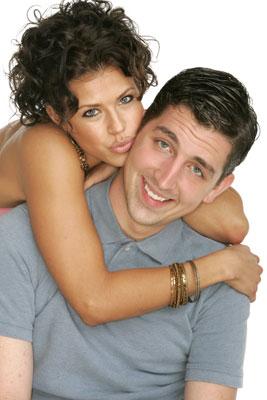 Season 2: Amanda & Brandon
