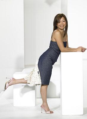 Season 2: Chloe Dao