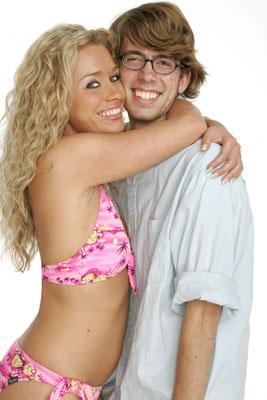 Season 2: Danielle & Karl
