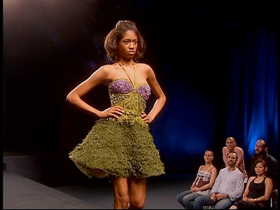 Season 2, Episode 9 - project-runway Photo