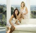 Season 2: Heidi and Audrina