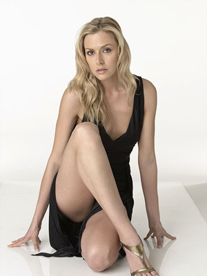 Season 2 Model: Allison