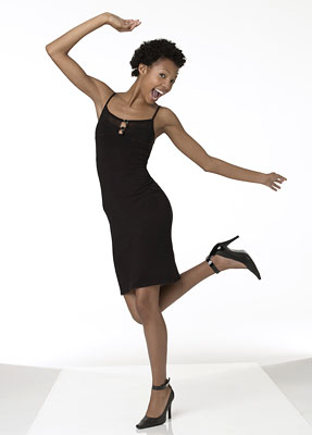 Season 2 Model: Danyelle
