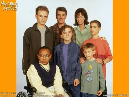 Season 2 - malcolm-in-the-middle Photo