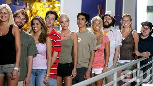 Season 3: Cast