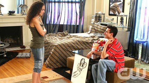 Season 3: Matt & Sheree