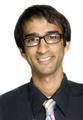 Season 3: Sanjay