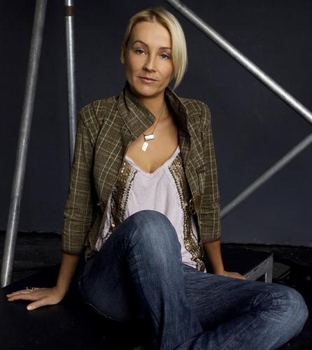 Season 3: Uli Herzner