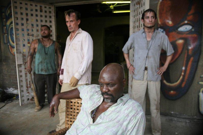 Season 3 Prison Break Foto 229509 Fanpop