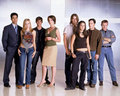 Roswell cast Season 3
