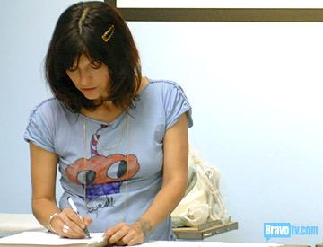 Season 4: Elisa Jimenez