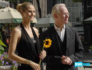 Season 4: Tim & Heidi