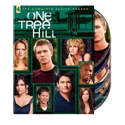 Season 4 Boxset