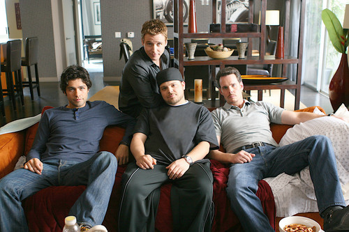 Season 4 Entourage Photo 238768 Fanpop