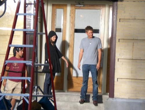 Season 5: On the Set