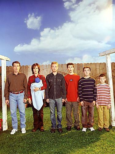 Malcolm In the Middle wallpaper titled Season 5