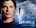 Season 7 - smallville wallpaper