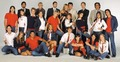 Second Season class - rebelde-way photo