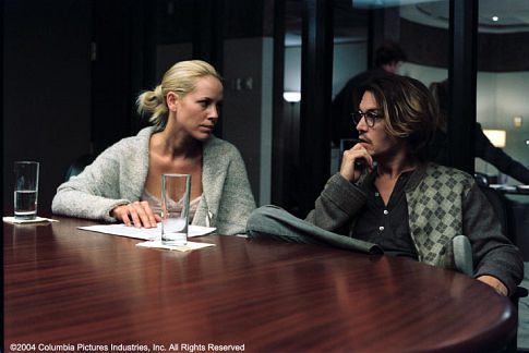 Secret Window - johnny-depp Photo