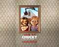 Seed of Chucky - chucky wallpaper