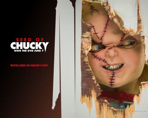 Chucky wallpaper called Seed of Chucky