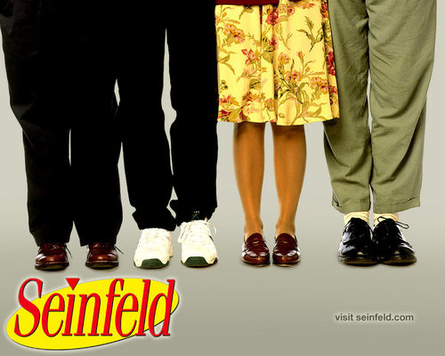 Seinfeld images Seinfeld HD wallpaper and background photos