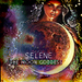 Selene, the Moon Goddess - mythology icon