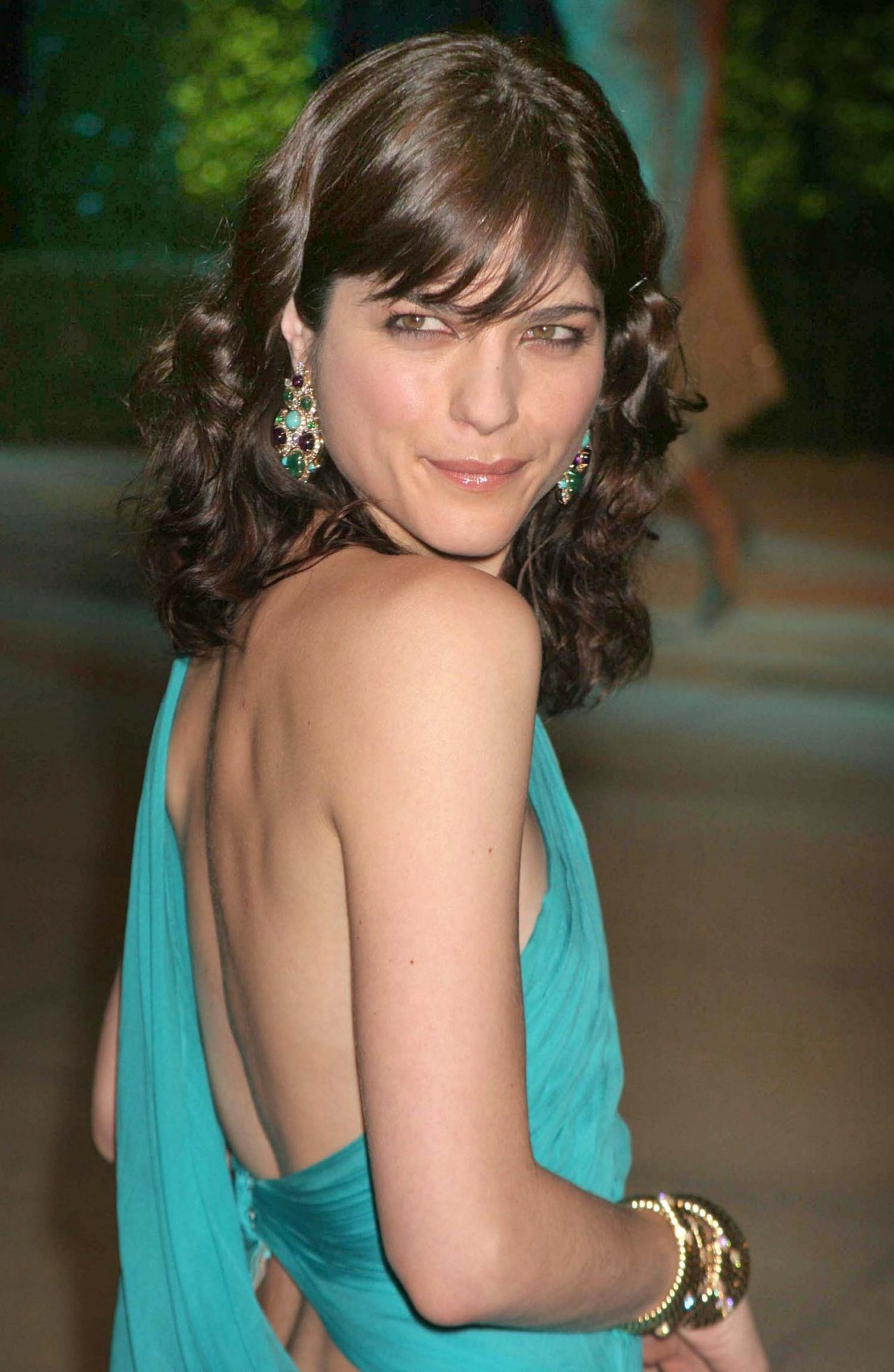 Selma Blair - Selma Blair Photo (201240) - Fanpop