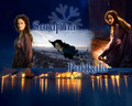 Serafina - his-dark-materials wallpaper